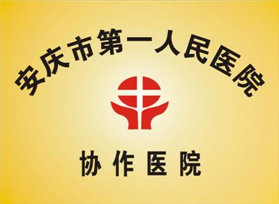 安庆市第一人民医院协作医院