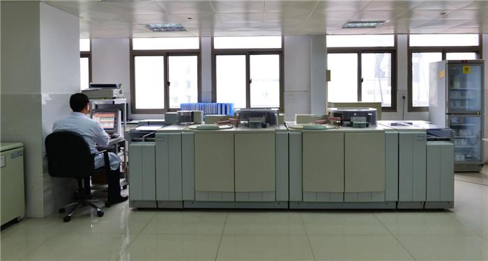 日立7600-020全自动生化分析仪
