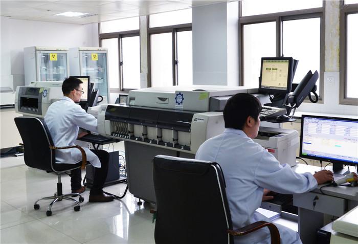 雅培Abbott i1000SR和i2000SR化学分光分析仪
