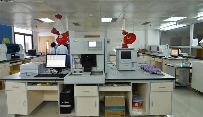 Sysmex XE2100和迈瑞BC3000血细胞分析仪